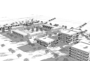 RTW Architekten BaileyParkII Perspektive 295x200