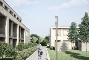 RTW Architekten BaileyParkII Weg2 295x200