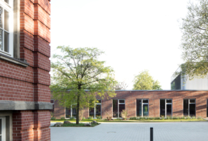 RTW Architekten G9 Hof 295x200