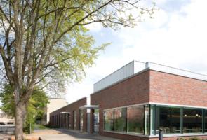 RTW Architekten G9 Mensa2 295x200