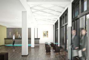 RTW Architekten MotelOne Lobby 1 295x200