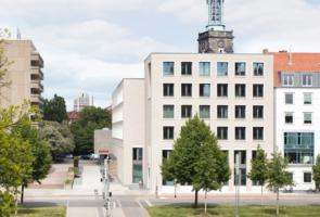 RTW Architekten RathausKontor Ecke 295x200