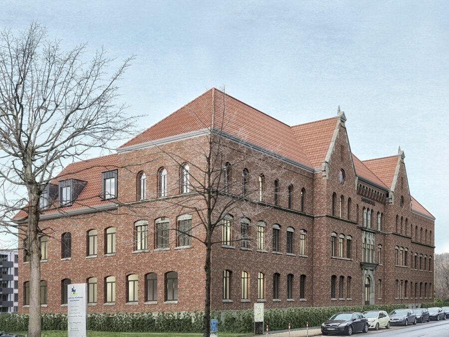 Samsonschule Wolfenbüttel