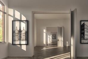 RTW Architekten Samsonschule Ausstellung 295x200