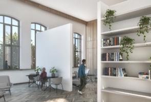 RTW Architekten Samsonschule Innen1 295x200