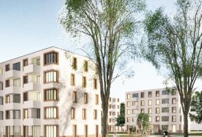 RTW Architekten Samsonschule Neubau 295x200