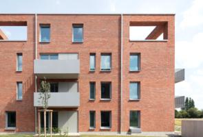 RTW Architekten Stadtvillen Ansicht 2 295x200