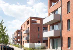RTW Architekten Stadtvillen Front 295x200