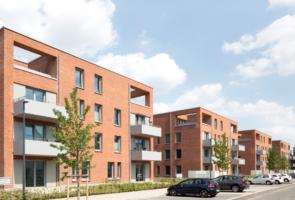 RTW Architekten Stadtvillen Strasse 295x200