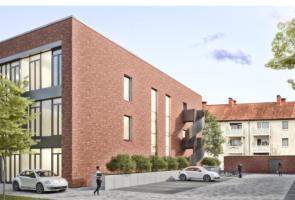 RTW Architekten Volksheimstaette Ansicht sm 295x200