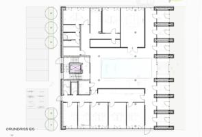 RTW Architekten Volksheimstaette EG 295x200