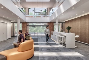 RTW Architekten Volksheimstaette Innen 1 295x200