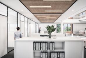 RTW Architekten Volksheimstaette Innen 2 295x200