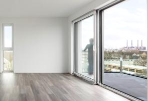 RTW Architekten Wohnzwillling Innen 295x200