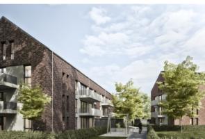RTW Architekten KWG Sarstedt Innenhof 295x200