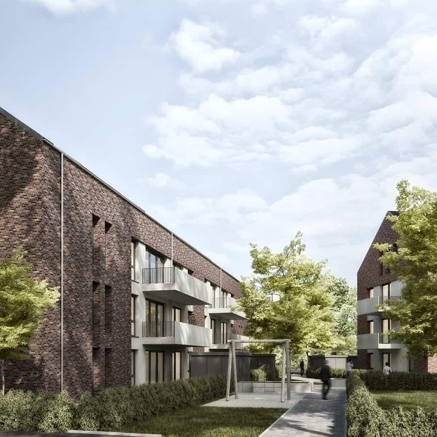 RTW Architekten KWG Sarstedt Start