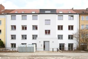 RTW Architekten Omptedastrasse Fassade vorn 295x200