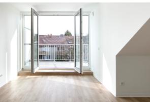 RTW Architekten Omptedastrasse Innen 295x200