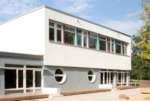 RTW Architekten AL Schule Ansicht 295x200