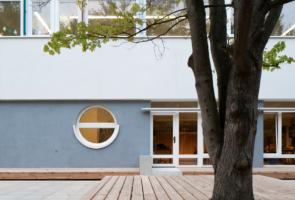 RTW Architekten AL Schule Aussenraum 1 295x200