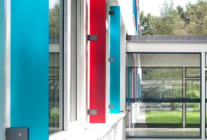 RTW Architekten AL Schule Details 295x200