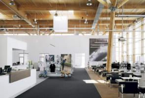 RTW Architekten BMW Expo Ausstellung 2 295x200