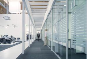 RTW Architekten BMW Expo Inneneinbau2 295x200