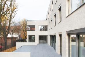 RTW Architekten Bultterrassen Aussen Terrasse 295x200