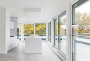 RTW Architekten Bultterrassen Innen Kueche1 295x200