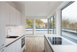 RTW Architekten Bultterrassen Innen Kueche2 295x200