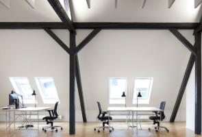 RTW Architekten CF Buero Innen 3 295x200