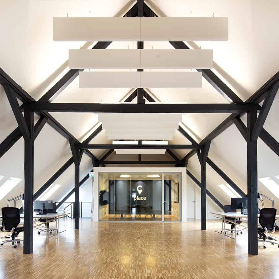 RTW Architekten CF Buero Innen 4