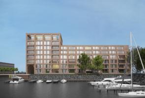 RTW Architekten Doktorsklappe Hafenseite 295x200