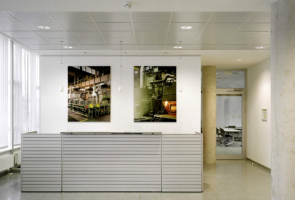 RTW Architekten Hanomag Innen 3 295x200