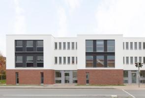 RTW Architekten Hemmingen Ansicht Teil 295x200