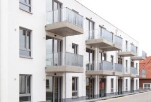 RTW Architekten Hemmingen Balkone 295x200