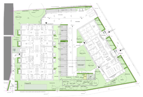 RTW Architekten Hemmingen Lageplan 295x200