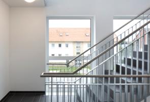 RTW Architekten Hemmingen Treppenhaus 295x200