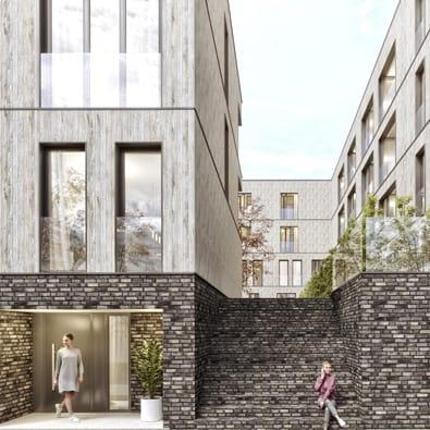 RTW Architekten Leistungen Architektur