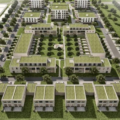 RTW Architekten Leistungen Projektentwicklung
