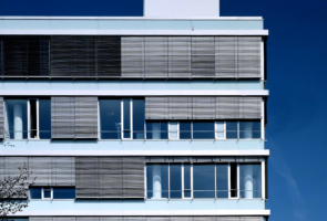 RTW Architekten OCP Detail 295x200