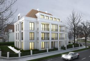 RTW Architekten Villa Zeppelin Aussen Ecke 295x200