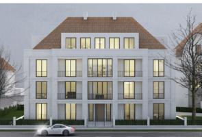 RTW Architekten Villa Zeppelin Aussen frontal 295x200