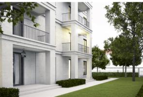 RTW Architekten Villa Zeppelin Garten 295x200