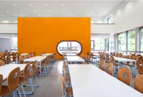 RTW Architekten WDT Humboldschule Mensa Durchblick 2 295x200