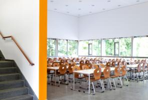 RTW Architekten WDT Humboldschule Mensa Sitzen 295x200