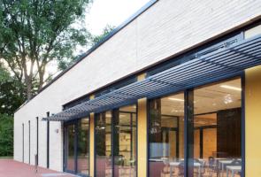 RTW Architekten WHB Schule Ansicht Start 295x200