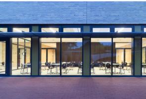 RTW Architekten WHB Schule Einblick 295x200
