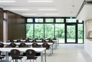 RTW Architekten WHB Schule Innen 4 295x200
