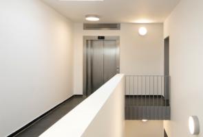 RTW Architekten Waldheim Treppenhaus 295x200